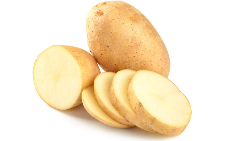What is a potato? A potato is a tuber vegetable of the ...