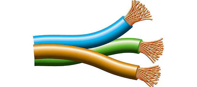What is wire? A wire is made from long strands of copper that are ...